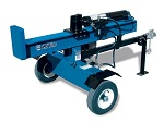 Iron & Oak 26 Ton Honda GX Vertical/Horizontal Log Splitter