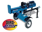 Iron & Oak Dura Glide 22 Ton Subaru Robin Log Splitter