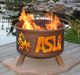Arizona State Patio Fire Pits