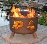 Purdue Patio Fire Pits