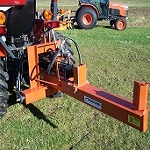 3 Point Tractor Log Splitter
