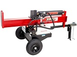 Swisher 28-Ton 8.75HP Horizontal / Vertical Log Splitter