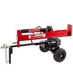 Swisher 22-Ton Horizontal / Vertical Log Splitter